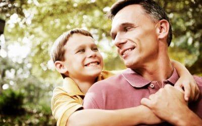 Quels sont les défis que rencontre un père en 2021 ? – 13 mars 2021
